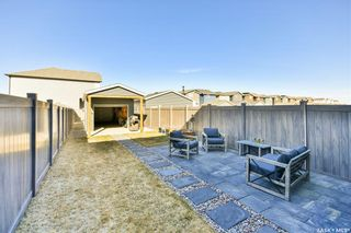 Photo 32: 3206 Chuka Boulevard in Regina: The Towns Residential for sale : MLS®# SK851410