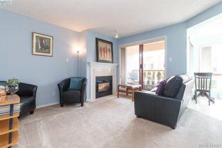 Photo 3: 308 545 Manchester Rd in VICTORIA: Vi Burnside Condo for sale (Victoria)  : MLS®# 821719