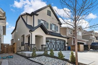 Photo 41: 36 Masters Way SE in Calgary: Mahogany Detached for sale : MLS®# A1103741