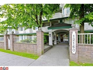 Photo 1: 409 12160 80TH Ave in Surrey: West Newton Home for sale ()  : MLS®# F1213589