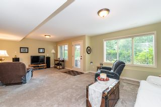 """Photo 29: 16 36169 LOWER SUMAS MOUNTAIN Road in Abbotsford: Abbotsford East Townhouse for sale in """"Junction Creek"""" : MLS®# R2610140"""