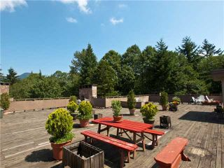 "Photo 8: 405 1385 DRAYCOTT Road in North Vancouver: Lynn Valley Condo for sale in ""BROOKWOOD NORTH"" : MLS®# V855076"