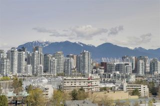"""Photo 15: 903 2411 HEATHER Street in Vancouver: Fairview VW Condo for sale in """"700 West 8th"""" (Vancouver West)  : MLS®# R2259809"""