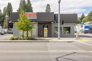 Main Photo: 120 2491 MCCALLUM Road in Abbotsford: Central Abbotsford Office for lease : MLS®# C8040193