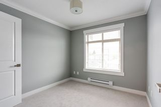 Photo 15: 4 2321 RINDALL Avenue in Port Coquitlam: Central Pt Coquitlam Townhouse for sale : MLS®# R2137602