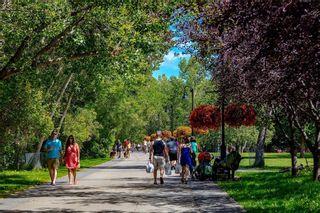 Photo 41: 302C 500 EAU CLAIRE Avenue SW in Calgary: Eau Claire Apartment for sale : MLS®# C4215554