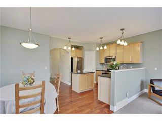 Photo 10: 160 Covepark Crescent NE in Calgary: Coventry Hills House for sale : MLS®# C4073201