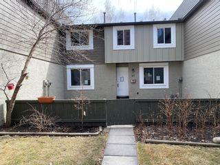 Photo 1: 47 4936 Dalton Drive NW in Calgary: Dalhousie Row/Townhouse for sale : MLS®# A1093816