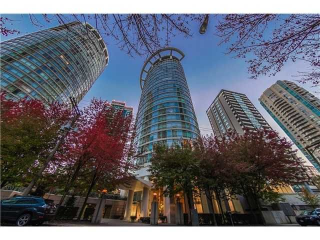 """Main Photo: # 1204 1288 ALBERNI ST in Vancouver: West End VW Condo for sale in """"The Pallisades"""" (Vancouver West)  : MLS®# V1042773"""