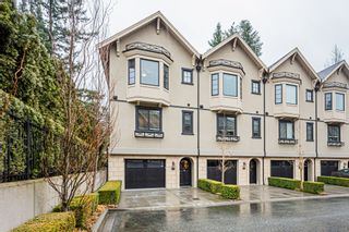 "Photo 2: 313 2580 LANGDON Street in Abbotsford: Abbotsford West Townhouse for sale in ""THE BROWNSTONES ON THE PARK"" : MLS®# R2440240"