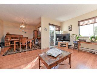 """Photo 5: 18 2830 W BOURQUIN Crescent in Abbotsford: Central Abbotsford Townhouse for sale in """"Abbotsford Court"""" : MLS®# F1429320"""