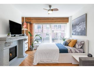 """Photo 5: 302 1178 HAMILTON Street in Vancouver: Yaletown Condo for sale in """"The Hamilton"""" (Vancouver West)  : MLS®# R2569365"""