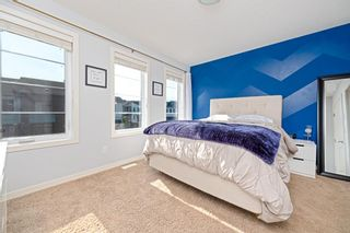 Photo 24: 393 WALDEN Drive SE in Calgary: Walden Row/Townhouse for sale : MLS®# A1126441