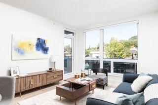 """Photo 1: 302 5058 CAMBIE Street in Vancouver: Cambie Condo for sale in """"BASALT"""" (Vancouver West)  : MLS®# R2513123"""