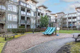 "Photo 18: 127 10180 153 Street in Surrey: Guildford Condo for sale in ""Charlton Park"" (North Surrey)  : MLS®# R2543186"