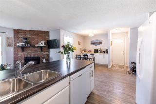 Photo 3: 10418 28A Avenue in Edmonton: Zone 16 Townhouse for sale : MLS®# E4239227