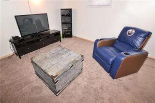 Photo 17: 347 Duffield Street in Winnipeg: Deer Lodge Residential for sale (5E)  : MLS®# 1810583