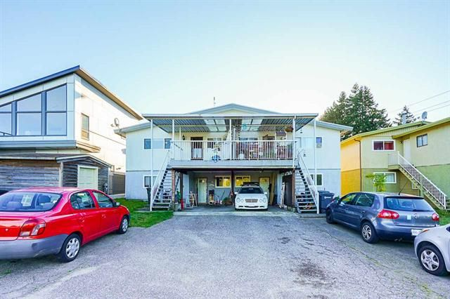 Photo 2: Photos: 6644 Canada Way in Burnaby: Burnaby Lake Multifamily for sale (Burnaby South)  : MLS®# R2527595
