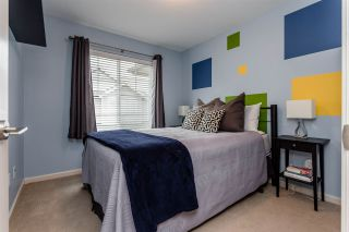 "Photo 15: 60 20831 70 Avenue in Langley: Willoughby Heights Townhouse for sale in ""RADIUS at MILNER HEIGHTS"" : MLS®# R2207253"