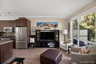 Photo 3: 3 1060 Tillicum Rd in : Es Kinsmen Park Row/Townhouse for sale (Esquimalt)  : MLS®# 871342