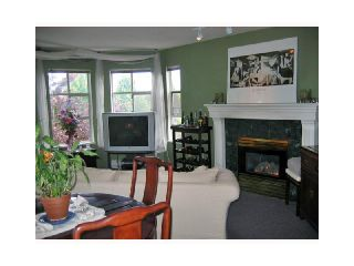 "Photo 7: 303 1481 E 4TH Avenue in Vancouver: Grandview VE Condo for sale in ""SCENIC VILLA"" (Vancouver East)  : MLS®# V833401"