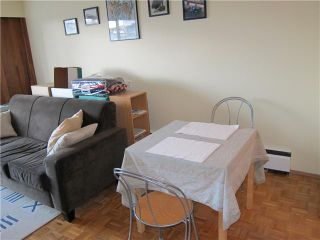 """Photo 4: 308 2025 W 2ND Avenue in Vancouver: Kitsilano Condo for sale in """"SEABREEZE"""" (Vancouver West)  : MLS®# V881993"""