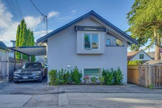 Photo 32: 4218 W 10TH Avenue in Vancouver: Point Grey House for sale (Vancouver West)  : MLS®# R2591203