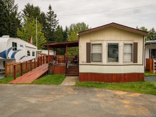 Photo 26: 111 1736 Timberlands Rd in LADYSMITH: Na Extension Manufactured Home for sale (Nanaimo)  : MLS®# 838267