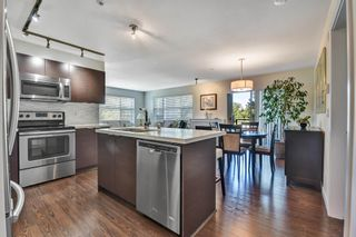 """Photo 4: 312 19201 66A Avenue in Surrey: Clayton Condo for sale in """"ONE92"""" (Cloverdale)  : MLS®# R2597358"""