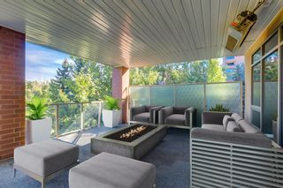 Photo 24: 307 600 Princeton Way SW in Calgary: Eau Claire Apartment for sale : MLS®# A1148817