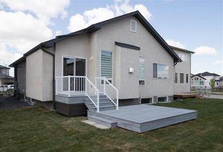 Photo 15: 132 KESTREL Way in Winnipeg: Charleswood Residential for sale (1H)  : MLS®# 202009634
