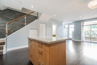 """Photo 7: 116 85 EIGHTH Avenue in New Westminster: GlenBrooke North Townhouse for sale in """"Eight West"""" : MLS®# R2617347"""