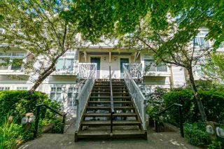 """Photo 19: 56 7488 SOUTHWYNDE Avenue in Burnaby: South Slope Townhouse for sale in """"Ledgestone I by Adera"""" (Burnaby South)  : MLS®# R2584372"""