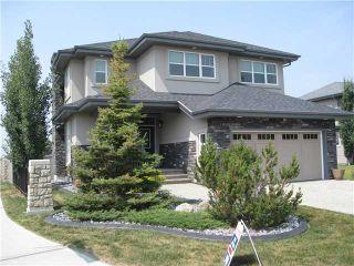 Photo 1: 2114 WARRY WY in Edmonton: Zone 56 House for sale : MLS®# E3385233