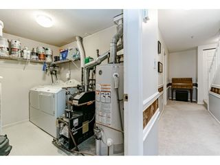 "Photo 18: 55 8892 208 Street in Langley: Walnut Grove Townhouse for sale in ""Hunters Run"" : MLS®# R2435766"