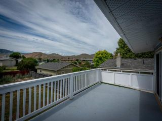 Photo 16: 1850 HYCREST PLACE in Kamloops: Brocklehurst House for sale : MLS®# 162542
