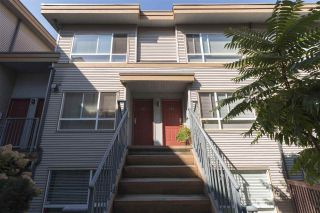 "Photo 16: 310 2688 WATSON Street in Vancouver: Mount Pleasant VE Townhouse for sale in ""Tala Vera"" (Vancouver East)  : MLS®# R2304715"