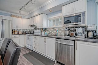 """Photo 8: 107 303 CUMBERLAND Street in New Westminster: Sapperton Townhouse for sale in """"CUMBERLAND COURT"""" : MLS®# R2604826"""