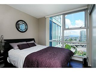 Photo 13: # 1608 193 AQUARIUS ME in Vancouver: Yaletown Condo for sale (Vancouver West)  : MLS®# V1013693