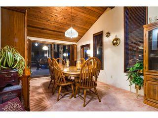 Photo 14: 11658 272 Street in Maple Ridge: Whonnock House for sale : MLS®# R2560673