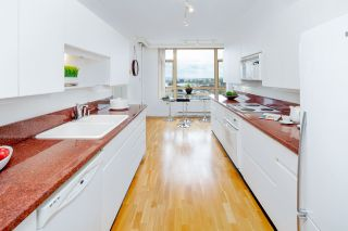Photo 11: 502 2580 TOLMIE STREET in Vancouver: Point Grey Condo for sale (Vancouver West)  : MLS®# R2334008