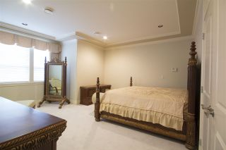 Photo 24: 7140 LUCAS Road in Richmond: Broadmoor House for sale : MLS®# R2534661