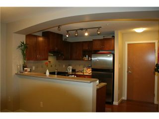 """Photo 4: 206 2951 SILVER SPRINGS Boulevard in Coquitlam: Westwood Plateau Condo for sale in """"TANTALUS"""" : MLS®# V841693"""