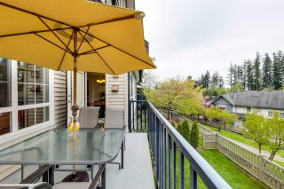 """Photo 8: 81 2200 PANORAMA Drive in Port Moody: Heritage Woods PM Townhouse for sale in """"Quest"""" : MLS®# R2585898"""