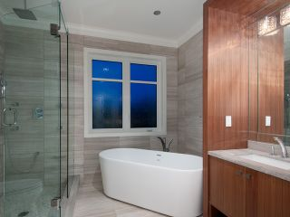 Photo 15: 5269 RUGBY Avenue in Burnaby: Deer Lake House for sale (Burnaby South)  : MLS®# V1047613