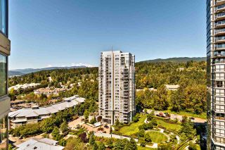 Photo 15: 1507 295 GUILDFORD WAY in Port Moody: North Shore Pt Moody Condo for sale : MLS®# R2101853