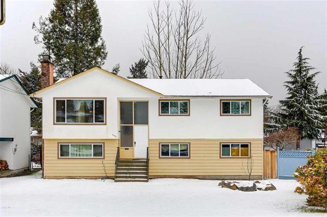 Main Photo: 7095 115 Street in Delta: Sunshine Hills Woods House for sale (N. Delta)  : MLS®# R2141579