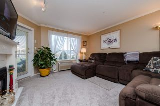 """Photo 6: 220 2626 COUNTESS Street in Abbotsford: Abbotsford West Condo for sale in """"Wedgewood"""" : MLS®# R2231848"""