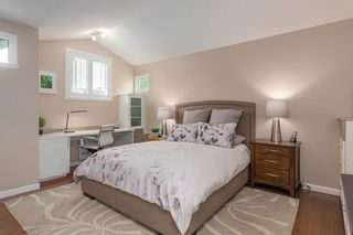 """Photo 16: 1585 BOWSER Avenue in North Vancouver: Norgate Townhouse for sale in """"Illahee"""" : MLS®# R2465696"""