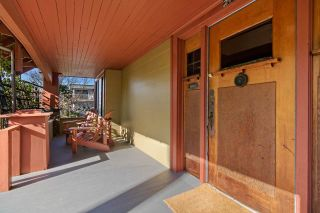 """Photo 1: 2104 MAPLE Street in Vancouver: Kitsilano House for sale in """"Kitsilano"""" (Vancouver West)  : MLS®# R2583100"""